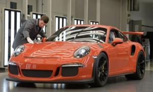 შევიხედოთ  Porsche – ს ქარხანაში