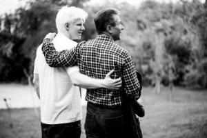 """""""ჩემი 61 წლის მამა ყოველდღე აქტიურად ვარჯიშობს და თავისი ჯანმრთელობის მონაცემებით ნებისმიერ ახალგაზრდას შეედრება...""""-ბერა ივანიშვილი"""