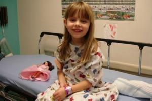 5 წლის გოგონა სიმსივნით გარდაიცვალა, მშობლები კი დღემდე პოულობენ მის ჩანაწერებს