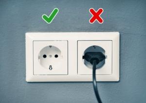 5 მოწყობილობა, რომლებიც ელექტრო ენერგიას გამორთულ რეჟიმშიც წვავს. ეს უნდა იცოდეთ!