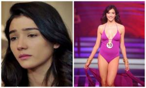 """აიბუქე ფუსათი - """"Miss Earth Turkey 2014"""", სერიალიდან """"მოპარული ცხოვრება"""" (+ფოტოები)"""