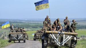 500-მდე უკრაინელმა ჯარისკაცმა დონბასიდან დაბრუნების შემდეგ თავი მოიკლა - აცხადებს ავაკოვი