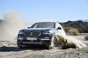 ახალი თაობის BMW