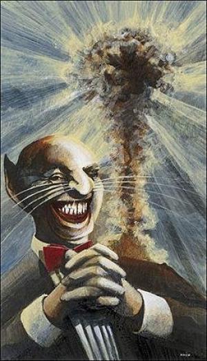 """""""კაცი- ვირთხა""""-ერნსტ ლანსერის შემთხვევა"""