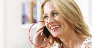 რატომ უნდა ვისაუბროთ ტელეფონით მხოლოდ მარჯვენა ხელით?
