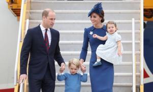 ბრიტანეთის სამეფო ოჯახმა, ერთი წლის განმავლობაში, მოგზაურობაზე $ 5.7 მილიონზე მეტი დახარჯა