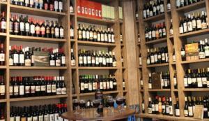 თბილისში ღვინის მოყვარულების შეჯიბრი იწყება