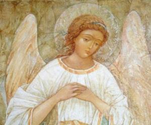 როგორ მივხვდეთ, რომ მფარველი ანგელოზი რამეს გვანიშნებს