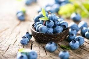 მოცვი- უნიკალური ხილის საოცარი თვისებები