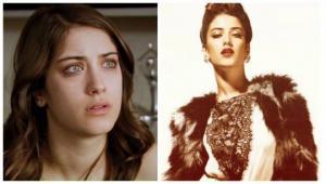ჰაზალ კაია - გაიცანით, ფერიჰას გმირი და თურქეთის ერთ-ერთი ყველაზე მაღალანაზღაურებადი მსახიობი ქალი (+ფოტოები)