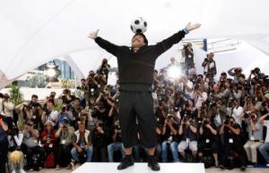 მსოფლიო ფეხბურთის ცოცხალ ლეგენდას–დიეგო მარადონას სურს გახდეს რუსეთის მოქალაქე
