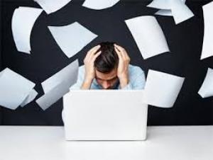 პროფესიული სტრესი