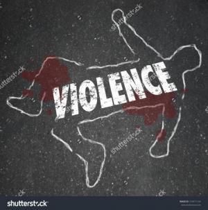 რა არის ძალადობა