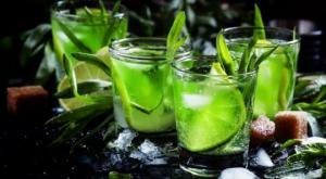 მოამზადეთ  ჯანსაღი და სასარგებლო ტარხუნის ლიმონათი სახლის პირობებში! (+რეცეპტი)
