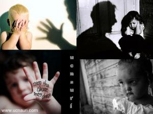 ბავშვზე ფიზიკური ძალადობის შესაძლო მაჩვენებლები