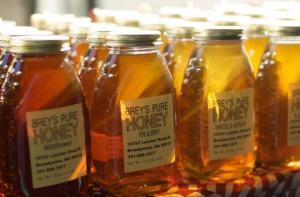 თაფლის 10 უჩვეულო თვისება