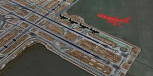 სან-ფრანცისკოს ავიადისპეტჩერებმა  ისტორიაში უდიდესი ავიაკატასტროფა აიცილეს თავიდან
