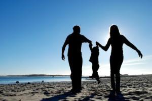 ოჯახის როლი ბავშვის პიროვნების ჩამოყალიბებაში