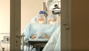 ეს ორსული ქალი  41 კვირის შემდეგ,  მანამ არ მივიდა ექიმთან, სანამ არ მოხდა რაღაც არაჩვეულებრივი