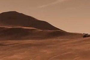 NASA-ს  მისია მარსზე სერიოზულად დამუხრუჭდა: ფული არ არის