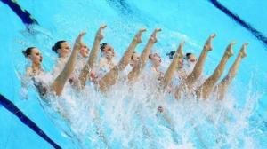 სინქრონულ ცურვას სახელი შეეცვალა