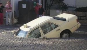 ბოლო წლებში მომხდარი ყველაზე უცნაური ავარიები, მსოფლიოს სხვადასხვა ქვეყნებიდან