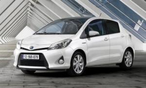 100 000 კილომეტრი Toyota Yaris Hybrid-ით: საიმედო აგრეგატები, მაგრამ დაჟანგვადი ძარა