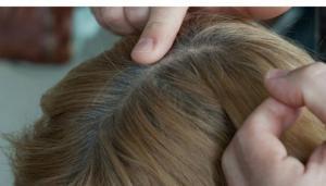 5 რეცეპტი ჭაღარა თმის შესაღებად! თქვენ აღარასდროს შეიძენთ თმის საღებავს