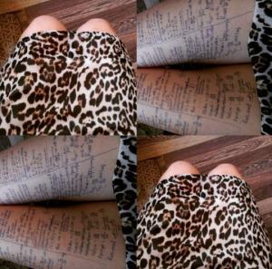 """გოგონების   ფეხები როგორც """"შპარგალკების საწყობი"""" და სამალავი, ამდენ წვალებას არ აჯობებდა, რომ ესწავლათ თავის დროზე"""