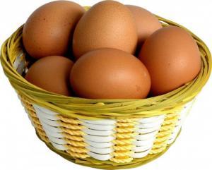 კვერცხი და მისი გავლენა ჯანმრთელობაზე