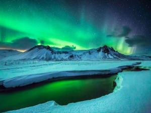 ფანტასტიური სილამაზის ქვეყანა - წარმოგიდგენთ ფოტოებს ისლანდიიდან!