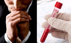 რა გავლენას ახდენს ლოცვა ადამიანის სისხლზე?