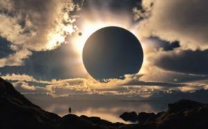 როგორ მოქმედებს მზის და მთვარის დაბნელებები ჩვენზე და რას უნდა ვუფრთხოდეთ