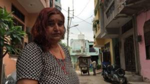 """ინდოეთში ეძებენ სერიულ """"მოჩვენება-პარიკმახერს"""""""