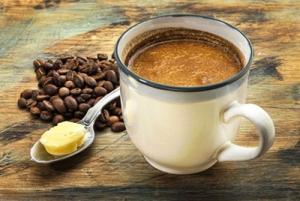დაამატეთ ყავაში კარაქი! წონაში კლებისა და ენერგიის ნადვილი წყარო!