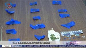 განმუხურში ჯემ ფესტზე ირანელი ნარკორეალიზატორი დააკავეს