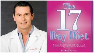 როგორ დავიკლოთ ეფექტურად 17 დღეში:  სასარგებლო დიეტა ყველასთვის – ექიმი დიეტოლოგი  რაფაელ მორენო
