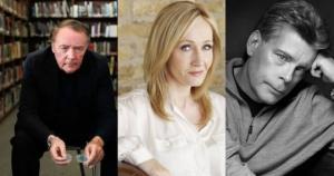 Forbes-ის მიერ აღიარებული ყველაზე მაღალშემოსავლიანი მწერლები და ქართულ ენაზე ნათარგმნი მათი წიგნები