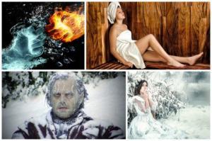 რა უფრო  სწრაფად კლავს ადამიანს -  სიცხე  თუ სიცივე?