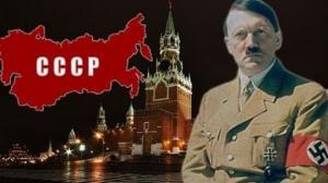 რის გაკეთებას აპირებდა ჰიტლერი საბჭოთა კავშირის დაპყრობის შემთხვევაში?