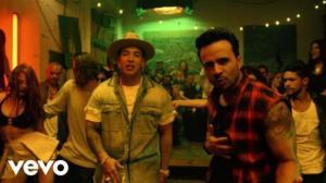 5 მსოფლიოში ყველაზე ნახვადი სიმღერა Youtube-ზე