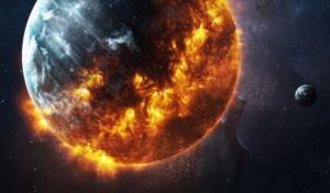 ემუქრება თუ არა სამყაროს ახლო მომავალში აპოკალიფსი?