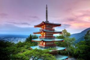 იაპონია - კულტურული კონტრასტების ქვეყანა (კონფუციანური რეპრესიული ფაშიზმი თანამედროვე ლიბერალური ჰუმანიზმის წინააღმდეგ)