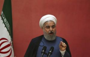 ირანი შტატებს პირობებს უყენებს