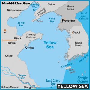 ჩრდილოეთ კორეის მოქალაქე 100 კილომეტრი ცურვის შემდეგ ქვეყნიდან გაიქცა
