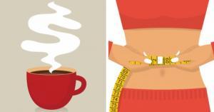 დაამატეთ ეს 3 ინგრედიენტი ყავაში და დაემშვიდობეთ ჭარბ წონას