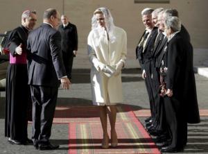 მხოლოდ ამ 7 ქალს აქვს რომის პაპთან  თეთრი სამოსით მისვლის უფლება - იცით რატომ?