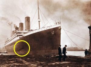 ტიტანიკი არ ჩაძირულა და ის სხვა გემი იყო? ტიტანიკის ჩაძირვის შოკისმომგვრელი თეორიები