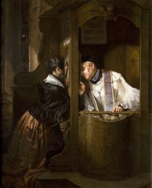 კანონი და საიდუმლო აღსარება:ვალდებულია თუ არა მღვდელი გათქვას პედოფილი?