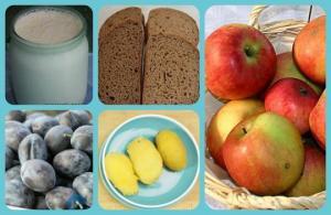 მარტივი და იაფი დიეტა, რომლითაც ერთ კვირაში 4 კგ-ს დაიკლებთ! განსაკუთრებულად, მათთვის, ვისაც უყვარს ხილი!